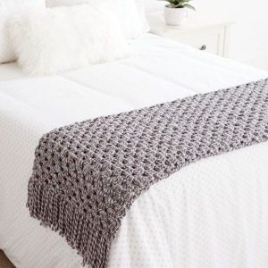 Bed Scarf
